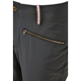 Sherpa Devi Ankle Pants Damen black
